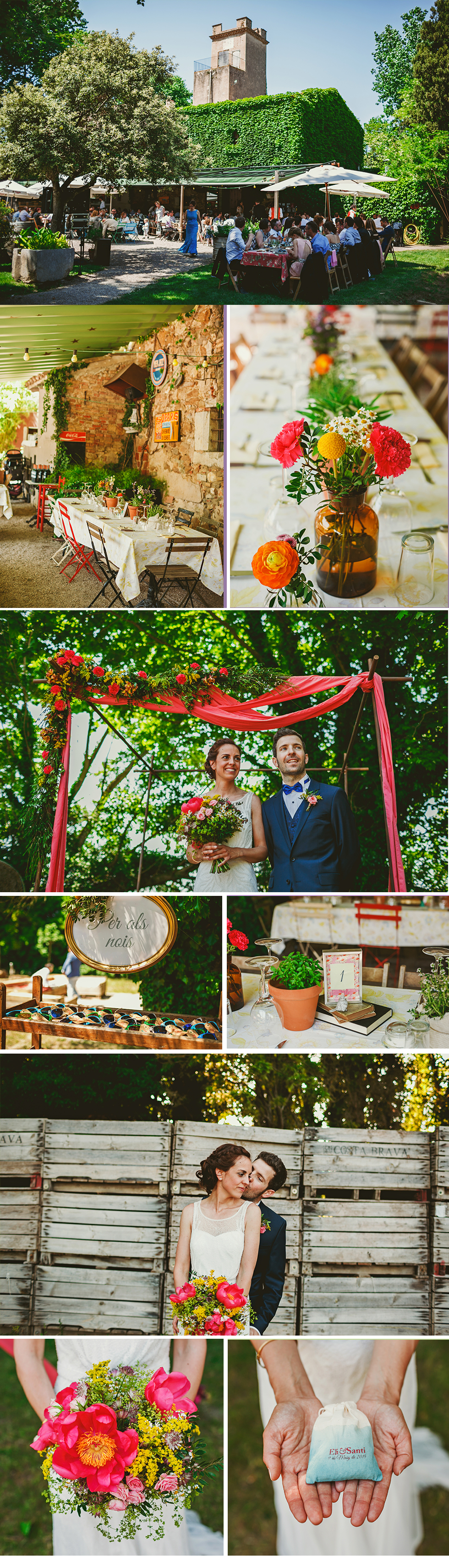 Boda emporda wedding planner