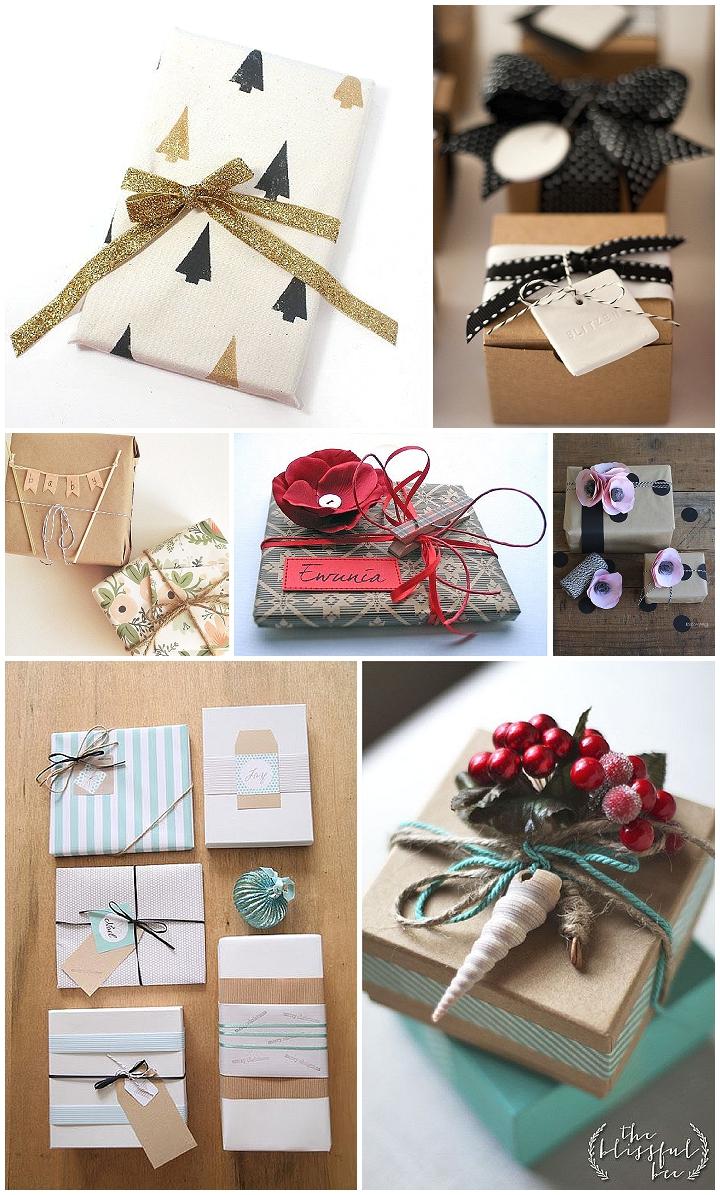 Ideas para envolver regalos cumpleaños y reyes