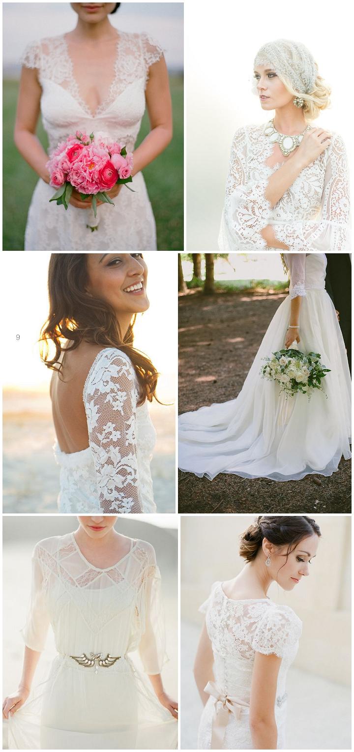 Tendencias boda 2014 vestidos novia con mangas (2)