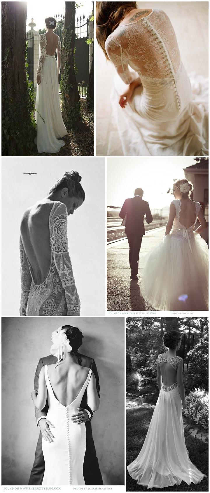 Vestidos de novia 2014 especial espaldas (2)