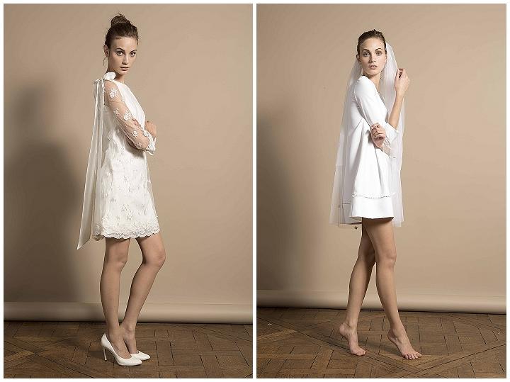 Vestidos de novia Delphine Manivet (1)