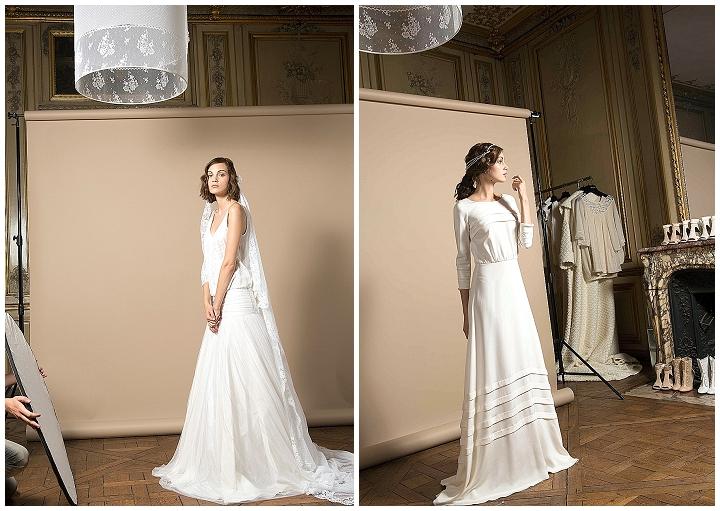 Vestidos de novia Delphine Manivet (4)
