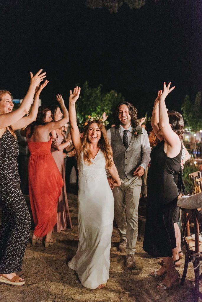 love party wedding planner barcelona